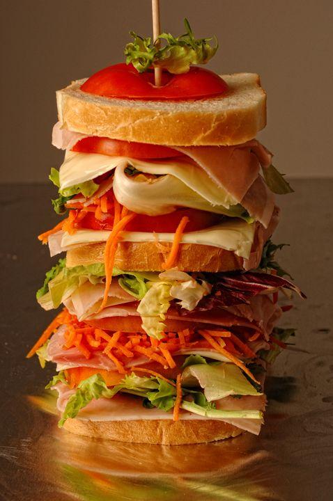 Sandwich - Marco Moroni Photography