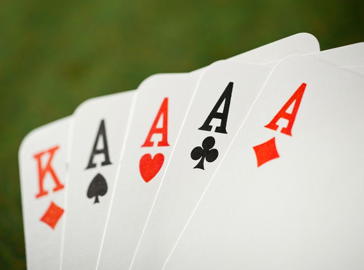 Poker I - Marco Moroni Photography