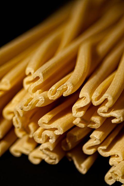 Pasta I - Marco Moroni Photography