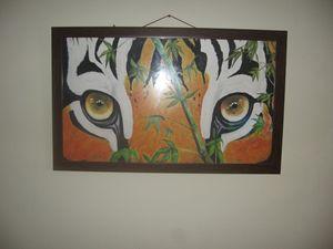 Animals on Canvas