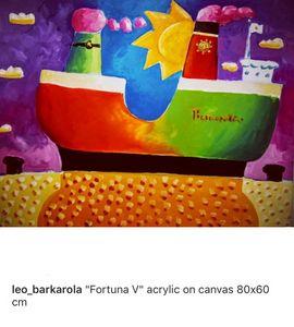 Fortuna V