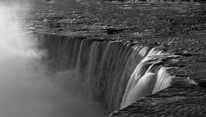 Niagara Falls New York waterfall - Elite Image Photography