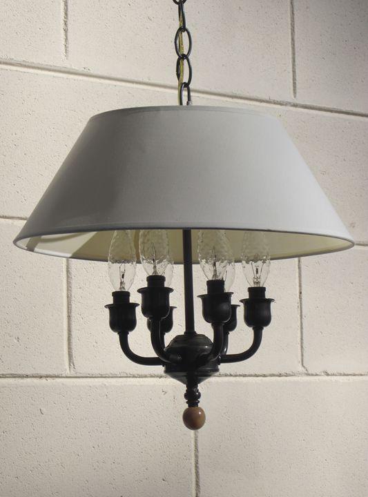 """Opera"" Mini-chandelier - New Life Style Creations"