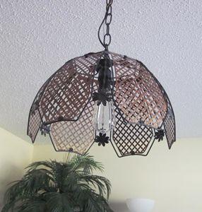 """""""Napoleon"""" chandelier"""