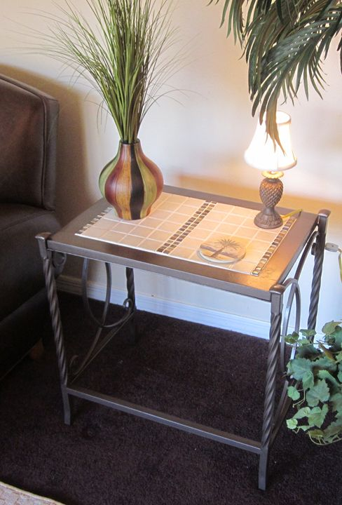 """""""Montmartre"""" Console table - New Life Style Creations"""