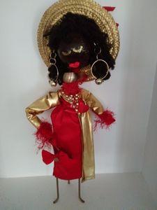 Ms. Goldie