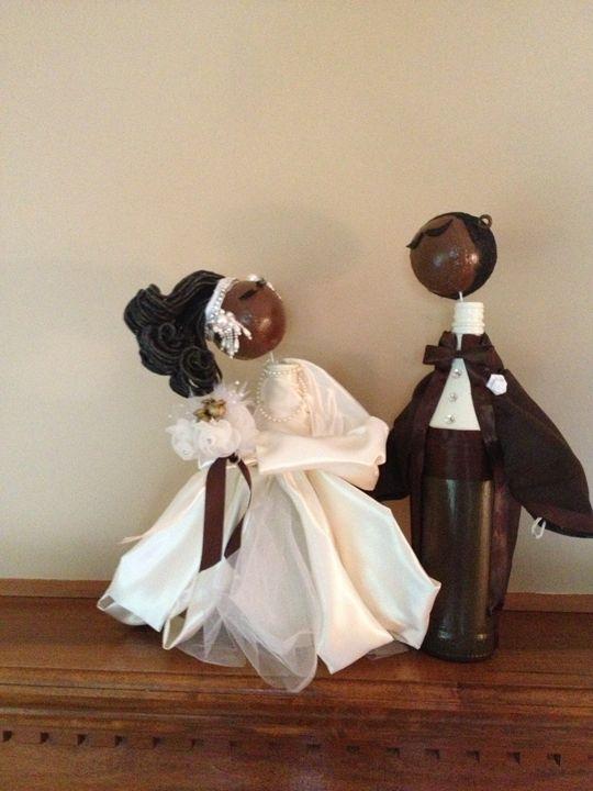 """The Newlyweds"" #810 - Maude Folks"