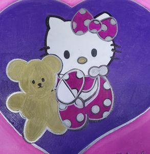 Baby Hello Kitty - Renee Marie D