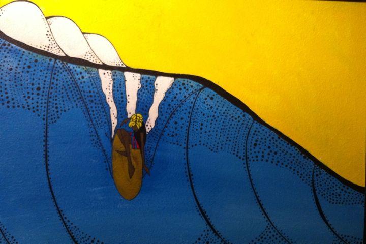 DAVIS REPLICA SURF - DeLeon