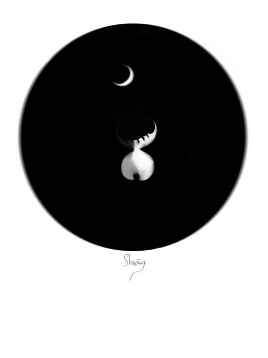 Shaping IV - Magic of circles