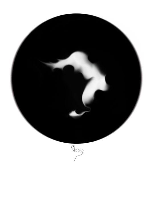 Shaping II - Magic of circles