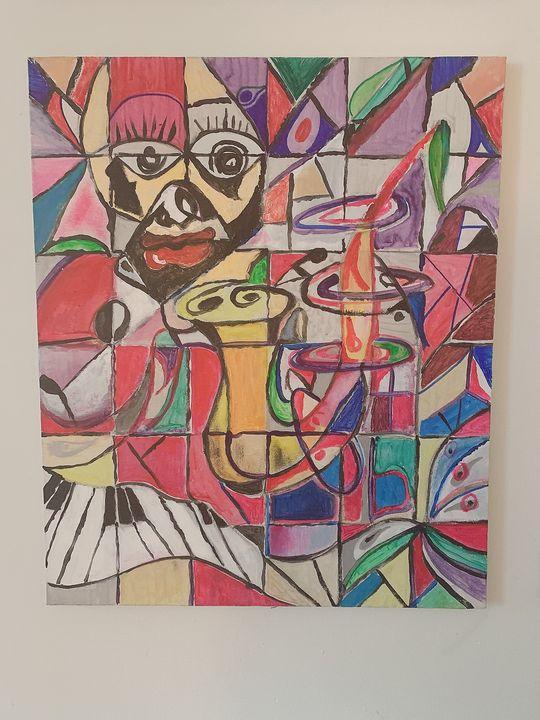 Jazz - Vashaki
