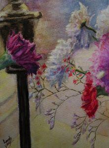 Flowers for Hadas