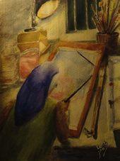 Leah Saban Art