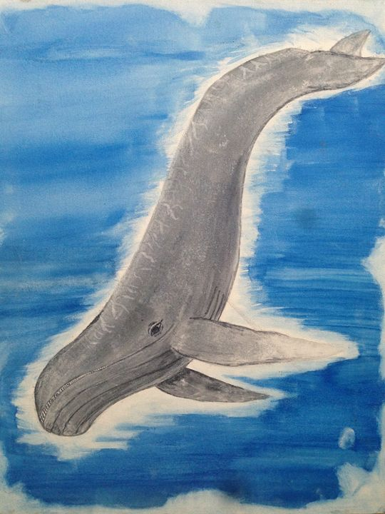 Whale Watch - Kristen Jaques Jones