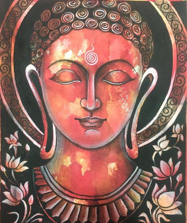 Buddha - Nisha Agarwal