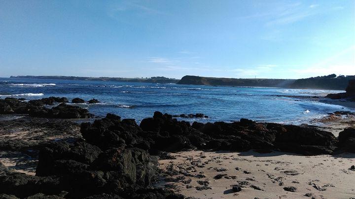 Phillip Island - Australia At It's Finest