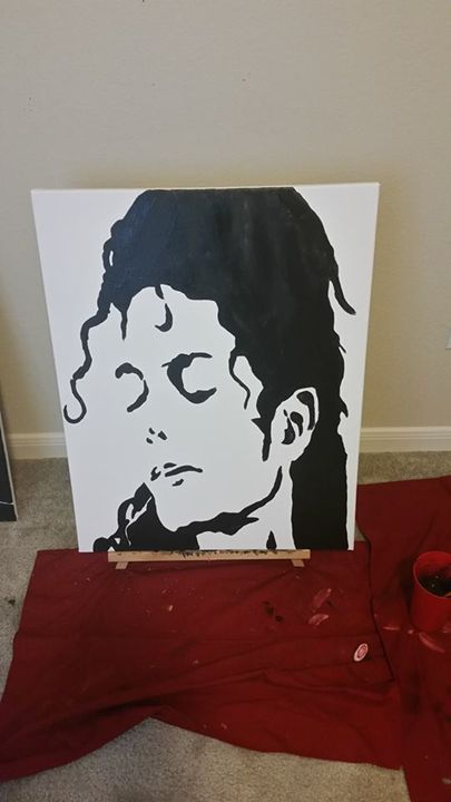 Michael Jackson - alewis