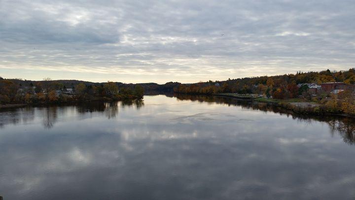 River Clouds - ShuroVista