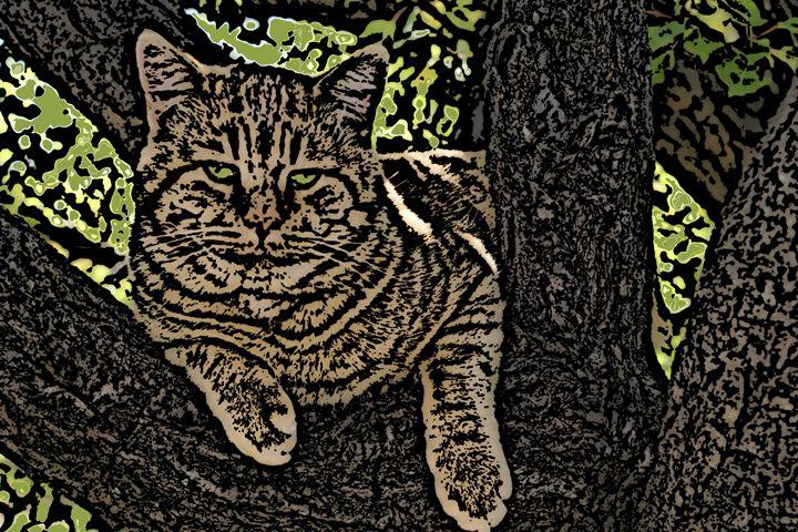 What? - Paizley's Digital Art