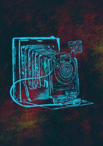 Reflex Vintage Camera