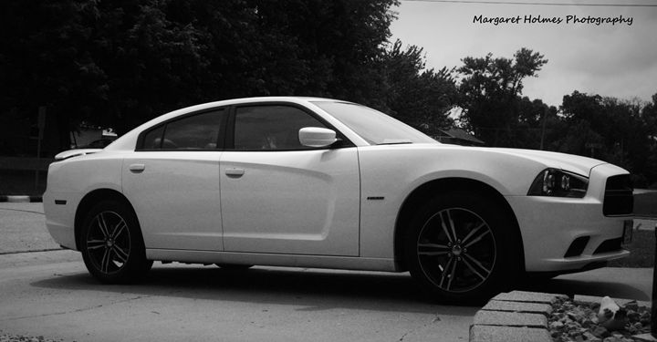 2015 Dodge Charger - Fly High Photography