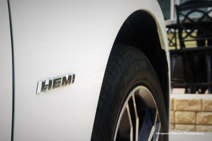 Hemi - Fly High Photography