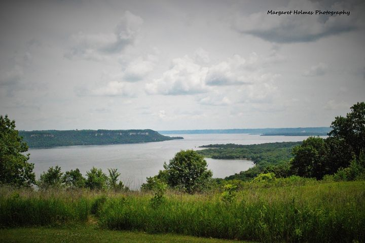 Lake Pepin View - Fly High Photography