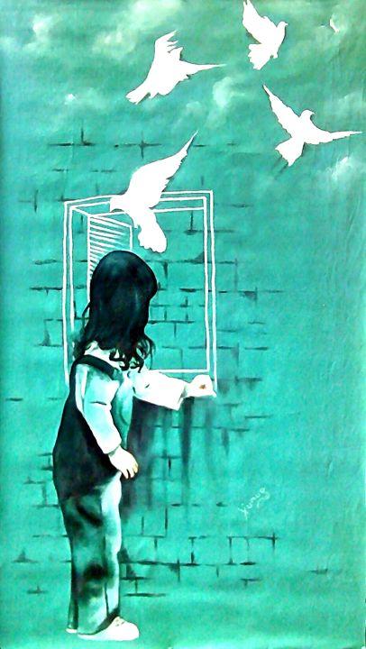 illusion fly - Yunus Ali Khan