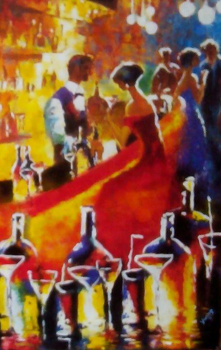 Party all Night - Yunus Ali Khan
