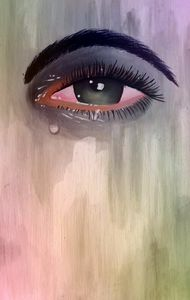 Why we cry