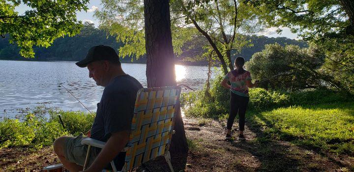 Fishin' with PaPa - DeBey DeSigns