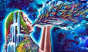 Spiritual Release