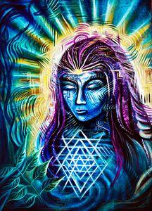 Spirit Realms