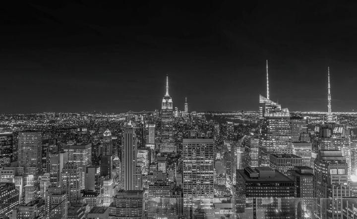 Magican Manhattan NYC - My Captures