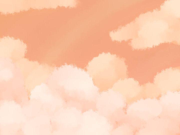 Clouds - Art
