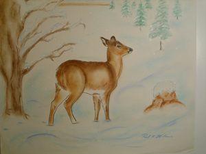 winter realm - paul a. williams