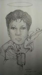 aretha franklin, queen of soul - paul a. williams