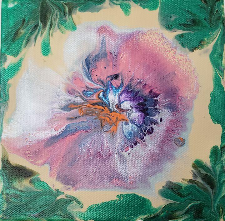 Summer Flower 2 - The Pour Ladies