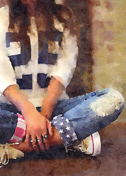 Teens - Layne Kearns Art