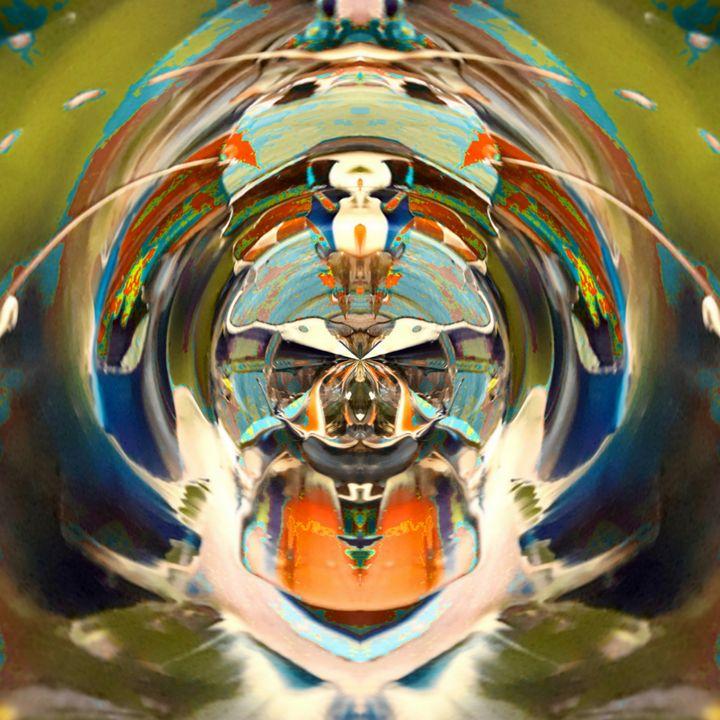 Abstract - Sunny Asi