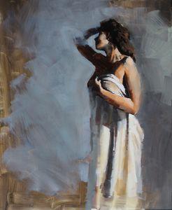 Eleonora - Mark Sypesteyn fine art
