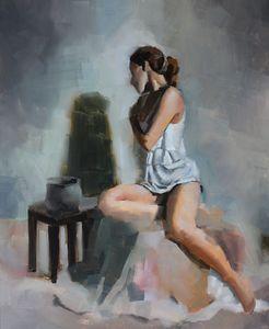 Linea - Mark Sypesteyn fine art