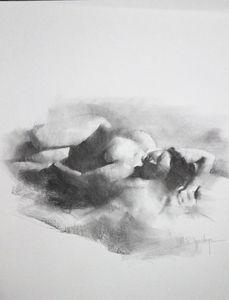 Venus - Mark Sypesteyn fine art