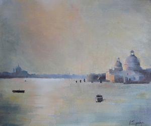 Venice - Mark Sypesteyn fine art