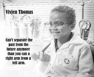 Vivien Thomas