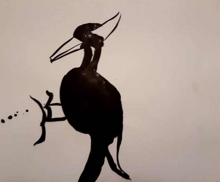 Extinction I: Ivory-Billed Woodpecke - Walter Gordon