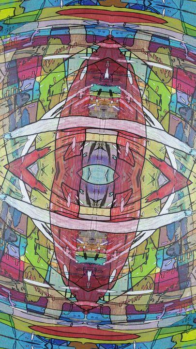 Abstract 26 - Tina Casagrand