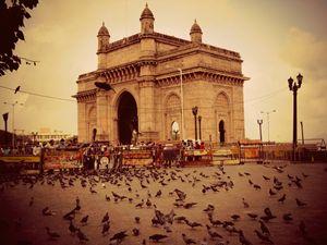 Spirit of Mumbai