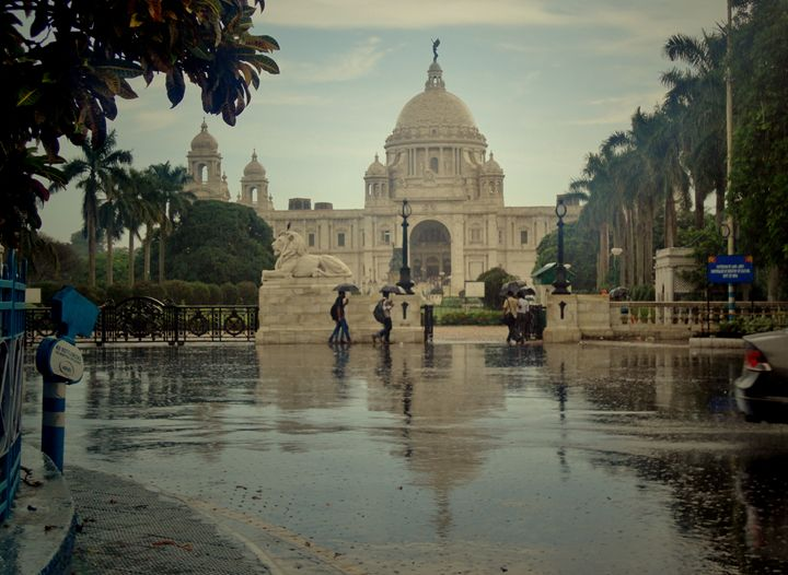 Soul of Calcutta - My Gallery